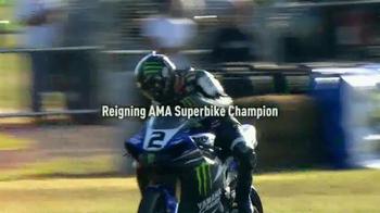 2014 Yamaha R1 & R6 TV Spot, 'Champions' - Thumbnail 4