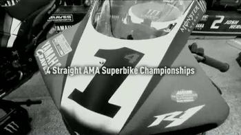 2014 Yamaha R1 & R6 TV Spot, 'Champions' - Thumbnail 6