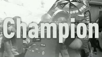 2014 Yamaha R1 & R6 TV Spot, 'Champions'
