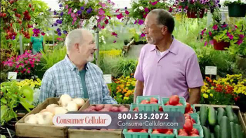 Consumer Cellular TV Spot, 'Getting it Right with Connie and Jack'