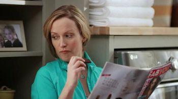 LG Appliances TV Spot, 'Almost Feel Guilty'