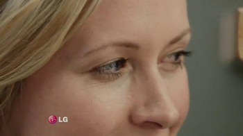 LG Appliances TV Spot, 'Almost Feel Guilty' - Thumbnail 2