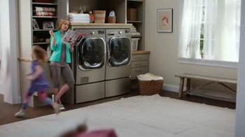 LG Appliances TV Spot, 'Almost Feel Guilty' - Thumbnail 6