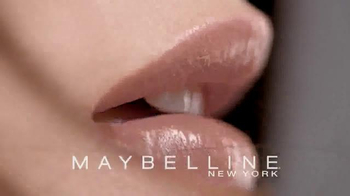 Maybelline New York Color Sensational The Buffs TV Spot, 'Naked or Nothing' - Thumbnail 2