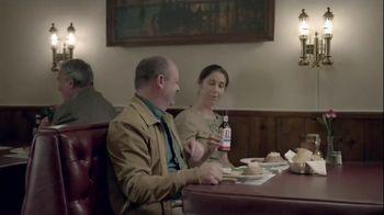 A1 Steak Sauce TV Spot, 'Same Siders'