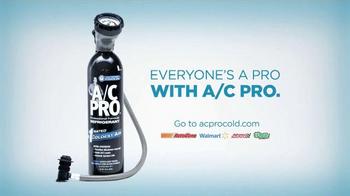 A/C Pro TV Spot, 'Everyone's A Pro with A/C Pro' - Thumbnail 10