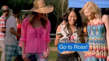 Ross TV Spot, 'Go To Ross!' - Thumbnail 4