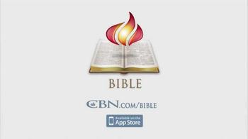 CBN Bible App TV Spot - Thumbnail 10