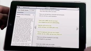 CBN Bible App TV Spot - Thumbnail 6