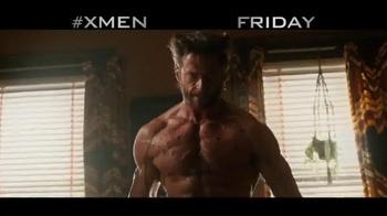 X-Men: Days of Future Past - Alternate Trailer 31