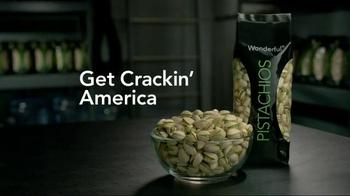 Wonderful Pistachios TV Spot, 'Secret World' Featuring Stephen Colbert - Thumbnail 10