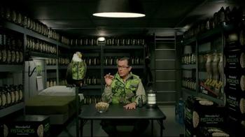 Wonderful Pistachios TV Spot, 'Secret World' Featuring Stephen Colbert - Thumbnail 3
