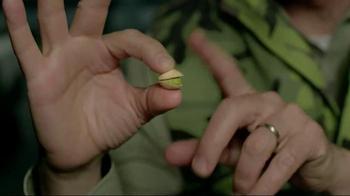 Wonderful Pistachios TV Spot, 'Secret World' Featuring Stephen Colbert - Thumbnail 4