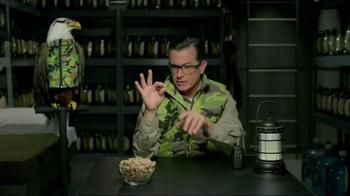 Wonderful Pistachios TV Spot, 'Secret World' Featuring Stephen Colbert - Thumbnail 5
