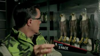 Wonderful Pistachios TV Spot, 'Secret World' Featuring Stephen Colbert - Thumbnail 7