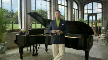Wonderful Pistachios TV Spot, 'National Nut' Featuring Stephen Colbert - Thumbnail 1