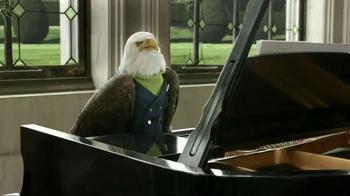 Wonderful Pistachios TV Spot, 'National Nut' Featuring Stephen Colbert - Thumbnail 4