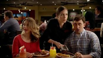 Outback Steakhouse Moonshine BBQ TV Spot - Thumbnail 10