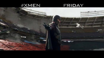 X-Men: Days of Future Past - Alternate Trailer 30