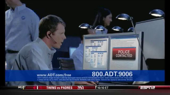 ADT TV Spot, 'Memorial Day Sale' - Thumbnail 7