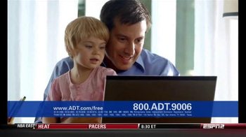 ADT TV Spot, 'Memorial Day Sale' - Thumbnail 9