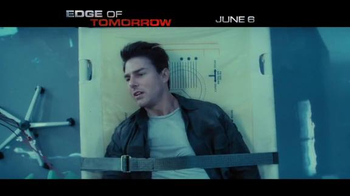 Edge of Tomorrow - Alternate Trailer 25