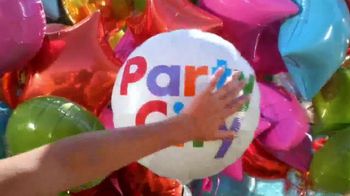 Party City TV Spot, 'Dive into a Fun-in-the-Sun Summer Party!' - Thumbnail 1