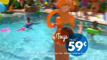 Party City TV Spot, 'Dive into a Fun-in-the-Sun Summer Party!' - Thumbnail 3