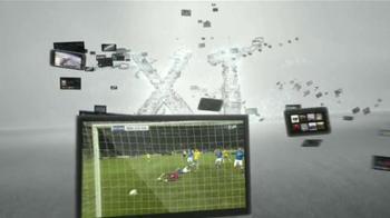 XFINITY X1 Operating System TV Spot, 'Plaza de Comidas' [Spanish] - Thumbnail 10