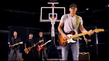 Pennzoil TV Spot, 'Dare to Reimagine' Featuring Dude Perfect, Tim McGraw - Thumbnail 9