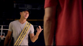 Pennzoil TV Spot, 'Dare to Reimagine' Featuring Dude Perfect, Tim McGraw