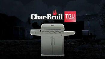 Char-Broil Tru InfraRed TV Spot, 'Better Fire'