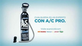 A/C Pro TV Spot, 'Recarga' [Spanish] - Thumbnail 10