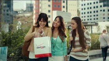 Verizon TV Spot, 'Ahora Sí' [Spanish] - 76 commercial airings