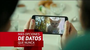 Verizon TV Spot, 'Ahora Sí' [Spanish] - Thumbnail 5