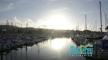 Monterey California TV Spot, 'Moments'