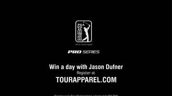 PGA Tour TV Spot, 'Win a Day with Jason Dufner' - Thumbnail 10