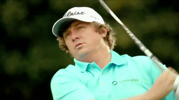 PGA Tour TV Spot, 'Win a Day with Jason Dufner' - 69 commercial airings