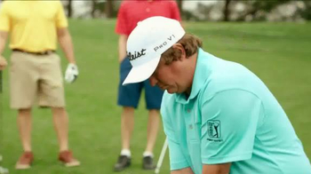 PGA Tour TV Spot, 'Win a Day with Jason Dufner' - Thumbnail 4