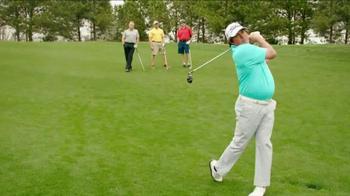 PGA Tour TV Spot, 'Win a Day with Jason Dufner' - Thumbnail 5