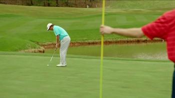 PGA Tour TV Spot, 'Win a Day with Jason Dufner' - Thumbnail 8
