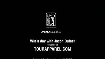 PGA Tour TV Spot, 'Win a Day with Jason Dufner' - Thumbnail 9