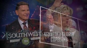2014 Southwest Believers' Convention TV Spot - Thumbnail 3