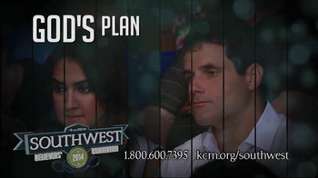 2014 Southwest Believers' Convention TV Spot - Thumbnail 5