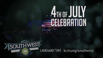 2014 Southwest Believers' Convention TV Spot - Thumbnail 9