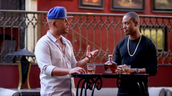 Crown Royal XO TV Spot, 'On Point with DJ Drama' - 4 commercial airings
