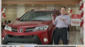 Toyota TV Spot, 'Speedometer' - Thumbnail 9