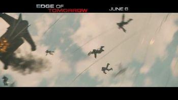 Edge of Tomorrow - Alternate Trailer 27