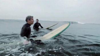 Scottrade TV Spot, 'Competitive Surfer'