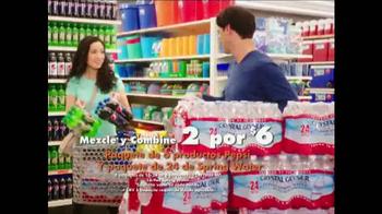 Big Lots Oferta Mezcle y Combina de Memorial Day TV Spot [Spanish] - Thumbnail 4